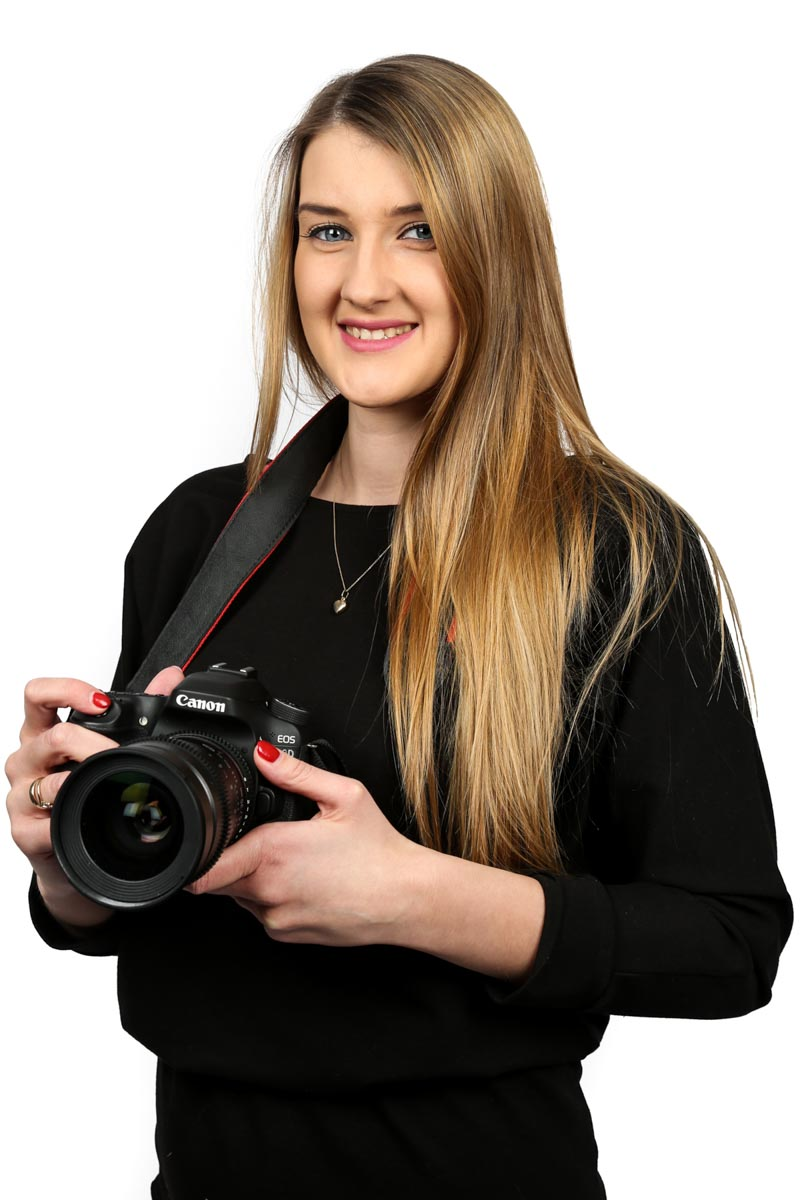 Fotograf - Otwock